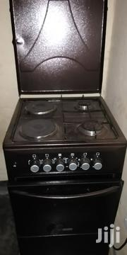 Baking Oven With a Cooker.   Kitchen Appliances for sale in Central Region, Kampala
