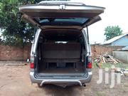 Toyota HiAce 1997 Gray | Cars for sale in Central Region, Kampala