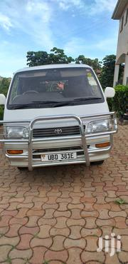 Toyota HiAce 1995 Gray | Cars for sale in Central Region, Kampala