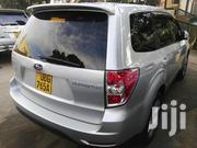 Subaru Forester 2009 Silver | Cars for sale in Central Region, Kampala