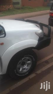 Toyota Hilux 2014 White   Cars for sale in Central Region, Kampala