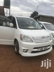 Toyota Noah 2013 White | Cars for sale in Central Region, Kampala