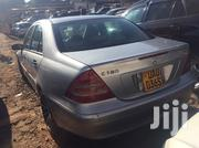 Mercedes-Benz C180 1998 Silver | Cars for sale in Central Region, Kampala