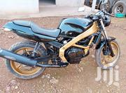 Honda 1989 Black | Motorcycles & Scooters for sale in Central Region, Kampala