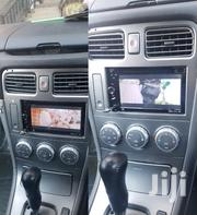 Forester Subaru New Shape Car Radio | Vehicle Parts & Accessories for sale in Central Region, Kampala