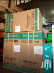 Brand New Hisense 120 Liters Single Door Refrigerator | TV & DVD Equipment for sale in Central Region, Kampala