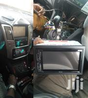 Original Car Radio Pioneer In Harrier | Vehicle Parts & Accessories for sale in Central Region, Kampala
