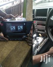 Legacy Car Radio Android With Cansole Box | Vehicle Parts & Accessories for sale in Central Region, Kampala