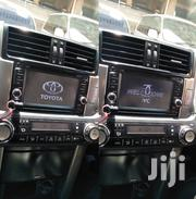 Prado V8 Radio 2010 Model | Vehicle Parts & Accessories for sale in Central Region, Kampala