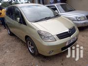 New Toyota Spacio 2003 Gold | Cars for sale in Central Region, Kampala