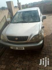 Toyota Harrier 1998 Gold | Cars for sale in Central Region, Kampala