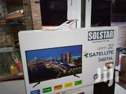 Solstar LED Digital Flat Screen TV 32 Inches | TV & DVD Equipment for sale in Central Region, Kampala