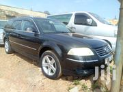 Volkswagen Passat 2004 Black | Cars for sale in Central Region, Kampala