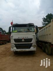 Sitrak Truck UBB 523B White | Trucks & Trailers for sale in Central Region, Kampala