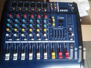 Amplified Mixer 6 Chanel Yamaha | Audio & Music Equipment for sale in Central Region, Kampala