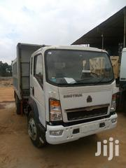 Light Truck Sinotruck White | Trucks & Trailers for sale in Central Region, Kampala