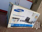 Brand New Samsung DVD Home Theatre System | Audio & Music Equipment for sale in Central Region, Kampala