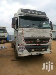 Sitrak Uay 543C Sinotruck White | Trucks & Trailers for sale in Central Region, Kampala