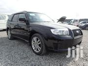 New Subaru Forester 2006 Black   Cars for sale in Central Region, Kampala