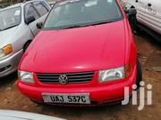 New Volkswagen Polo 1998 Red | Cars for sale in Central Region, Kampala