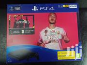 Ps4 Slim 500gb Fifa 20 Console | Video Game Consoles for sale in Central Region, Kampala