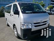 Toyota HiAce 2013 Silver | Cars for sale in Central Region, Kampala