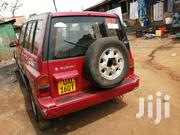 New Suzuki Escudo 1997 Red | Cars for sale in Central Region, Kampala