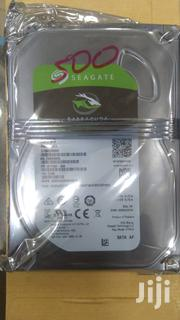 SEAGATE 500GB Desktop Hard Drive | Computer Hardware for sale in Central Region, Kampala