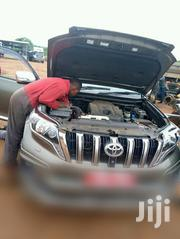 Motor Vehicle Mechanics | Automotive Services for sale in Central Region, Kampala