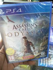 Assassins Creed Odssy | Video Games for sale in Central Region, Kampala