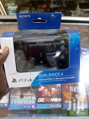 Dualshock4 | Video Game Consoles for sale in Central Region, Kampala