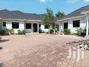 In Najjera 2bedroom 2bathroom House Self Contained For Rent | Houses & Apartments For Rent for sale in Central Region, Kampala