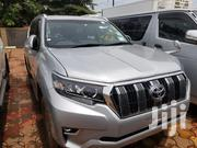 New Toyota Land Cruiser Prado 2018 Limited Silver | Cars for sale in Central Region, Kampala