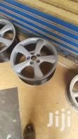 Rims 4 Spraying  In Any Design  Of Your Choice | Vehicle Parts & Accessories for sale in Kampala, Central Region, Nigeria