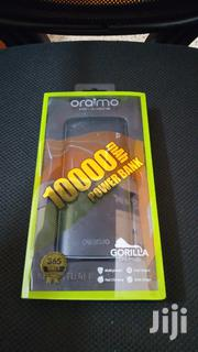 Oraimo Original Power Bank | Accessories for Mobile Phones & Tablets for sale in Central Region, Kampala