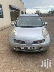 New Nissan March 2002 Silver | Cars for sale in Central Region, Kampala