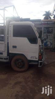 Toyota Fun Cargo 1999 White | Trucks & Trailers for sale in Central Region, Kampala