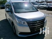 Toyota Noah 2014 Silver   Cars for sale in Central Region, Kampala