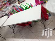 Foldable Plastic Table 8 Seaters | Furniture for sale in Central Region, Kampala
