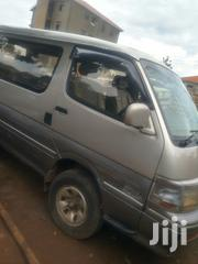 Toyota HiAce 2004 Gray | Cars for sale in Central Region, Kampala