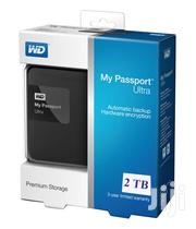 2tb External Hard Drives | Computer Hardware for sale in Central Region, Kampala