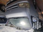 New Toyota HiAce 2006 Silver   Cars for sale in Central Region, Kampala