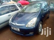 Toyota Wish 2006 Blue | Cars for sale in Central Region, Kampala