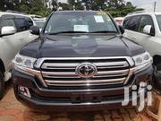 New Toyota Land Cruiser 2016 Black | Cars for sale in Central Region, Kampala