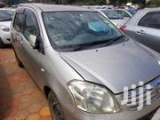Toyota Raum 2006 Gold | Cars for sale in Central Region, Kampala