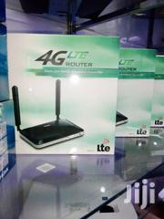 4G Lte Router | Networking Products for sale in Central Region, Kampala