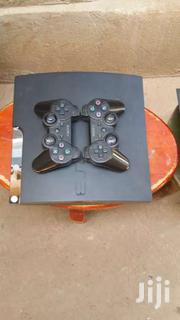 Ps3 Console With Two Gamepads | Video Game Consoles for sale in Central Region, Kampala