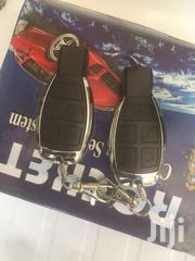 Hot Car Alarm System | Vehicle Parts & Accessories for sale in Central Region, Kampala