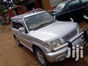 Mitsubishi Pajero IO 2001 Silver | Cars for sale in Central Region, Kampala