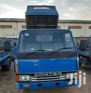 Canter Tipper 2 Ton 33 Engine Double Frame | Trucks & Trailers for sale in Central Region, Kampala